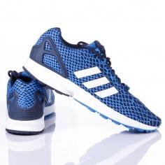 kék Techfit Cipőb24932Szín 5 44 Fek Méret Zx Flux Adidas eEHYD9IW2
