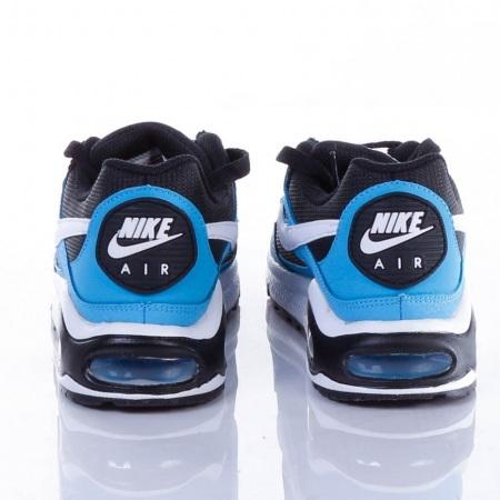 0e31994c50 Nike Air Max Skyline (GS) (366826-031) szín fek.kék méret 35.5
