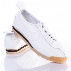 Nike Wmns Tennis Classic Prem női utcai cipő , Női cipő