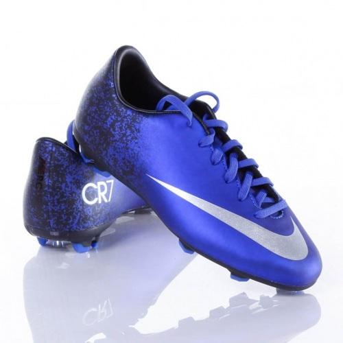 Nike Jr. Mercurial Victory V CR FG nike futball cipő