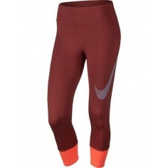 1c8024bdf3 Nike Power Essential Crop 3/4-es leggings, nadrág (831663-674)