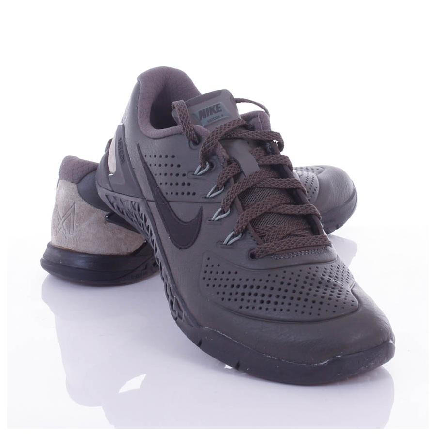 Nike Metcon 4 AMP Leather (AQ1192-001)