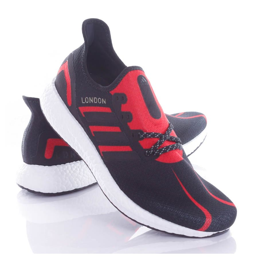 Parcial imán Capilares  Adidas AM4 LDN CITY (FX4412) London City Limited Running Shoes